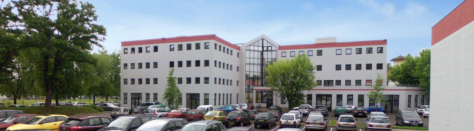 Locaux Optifluides Villeurbanne, bureau d'études mécanique des fluides