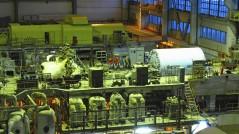 Équipements industriels et mécanique des fluides